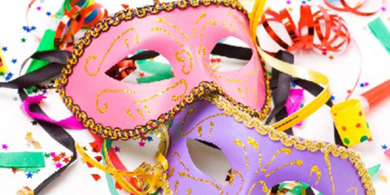 foto blog carnaval