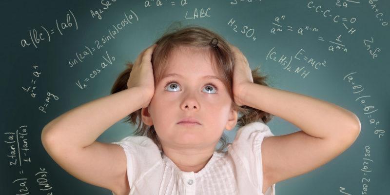 Transtorno ou Dificuldade de aprendizagem?